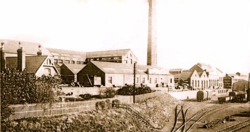 Pelaw Gateshead History