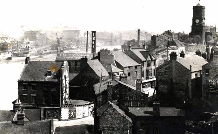 Bridge Street Stores >> Bridge Street Gateshead Gateshead History